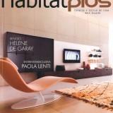 Hábitat Plus, Año 4, Edición 36, 2011