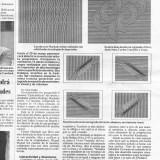 Notas de Prensa, Opticinéticos