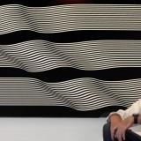 Opticinéticos 2013, Galería La Cuadra